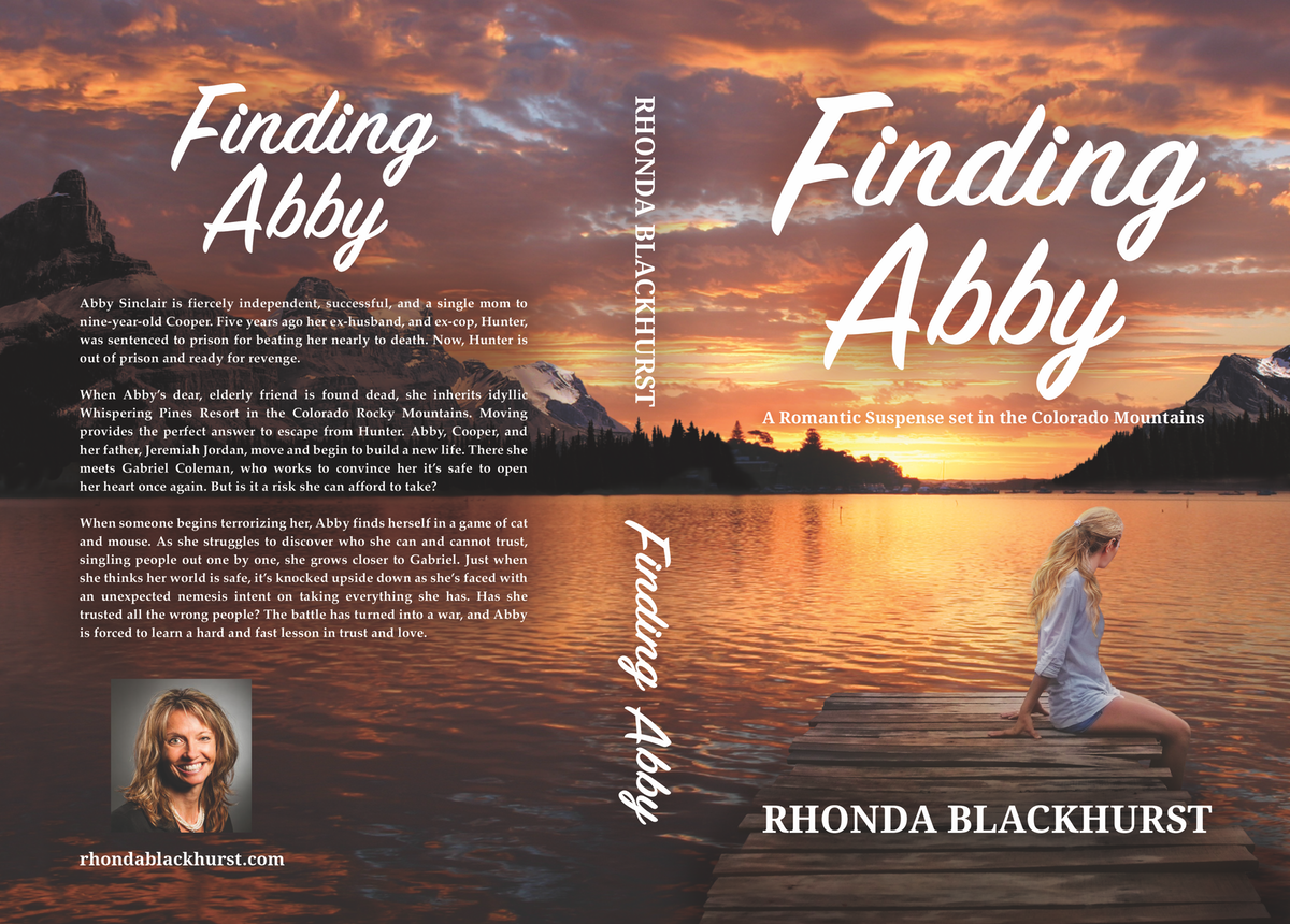 "Resize of book cover ""Finding Abby"""