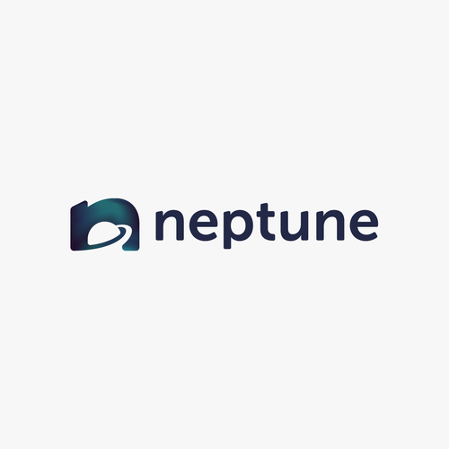 Logo design for Neptune.