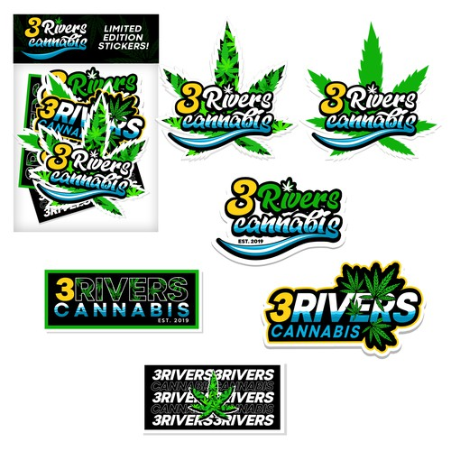 3 Rivers Cannabis