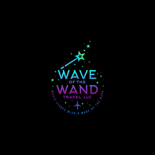 Wave of the Wand Travel, LLC