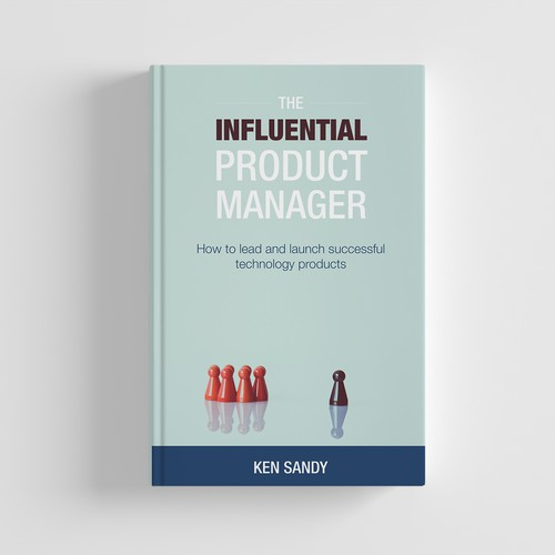 Book Cover The Influential Product Manager
