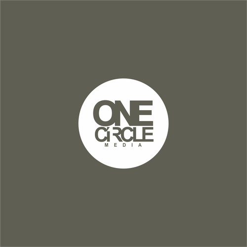 one circle