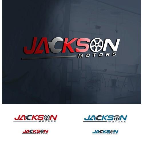 JACKSON MOTORS