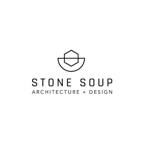 Logo for architecture and design company