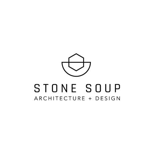 Logo for architecture and design company