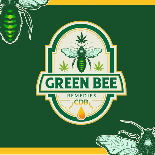 Green Bee Remedies