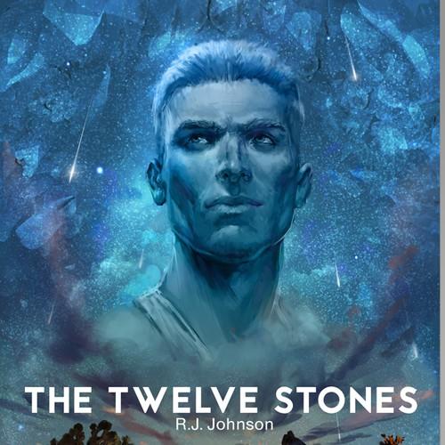 Design the next big book cover!