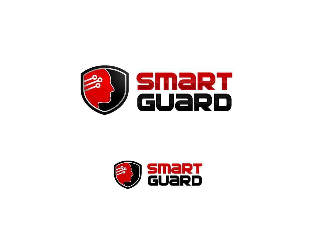 Help Smart Guard with a new logo