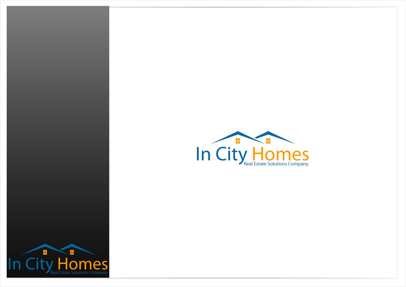 New logo wanted for In City Homes