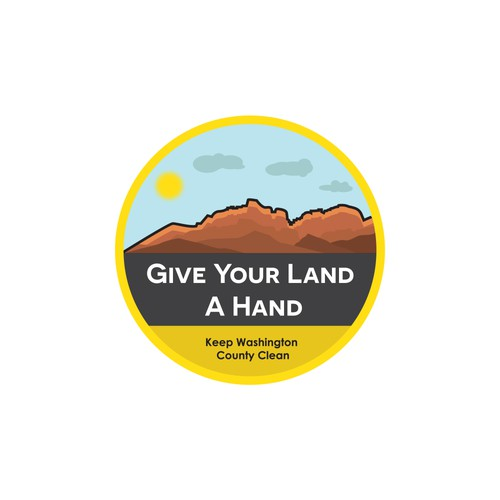 Give your Land a Hand