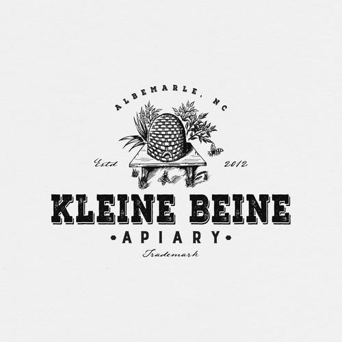 KLEINE BEINE