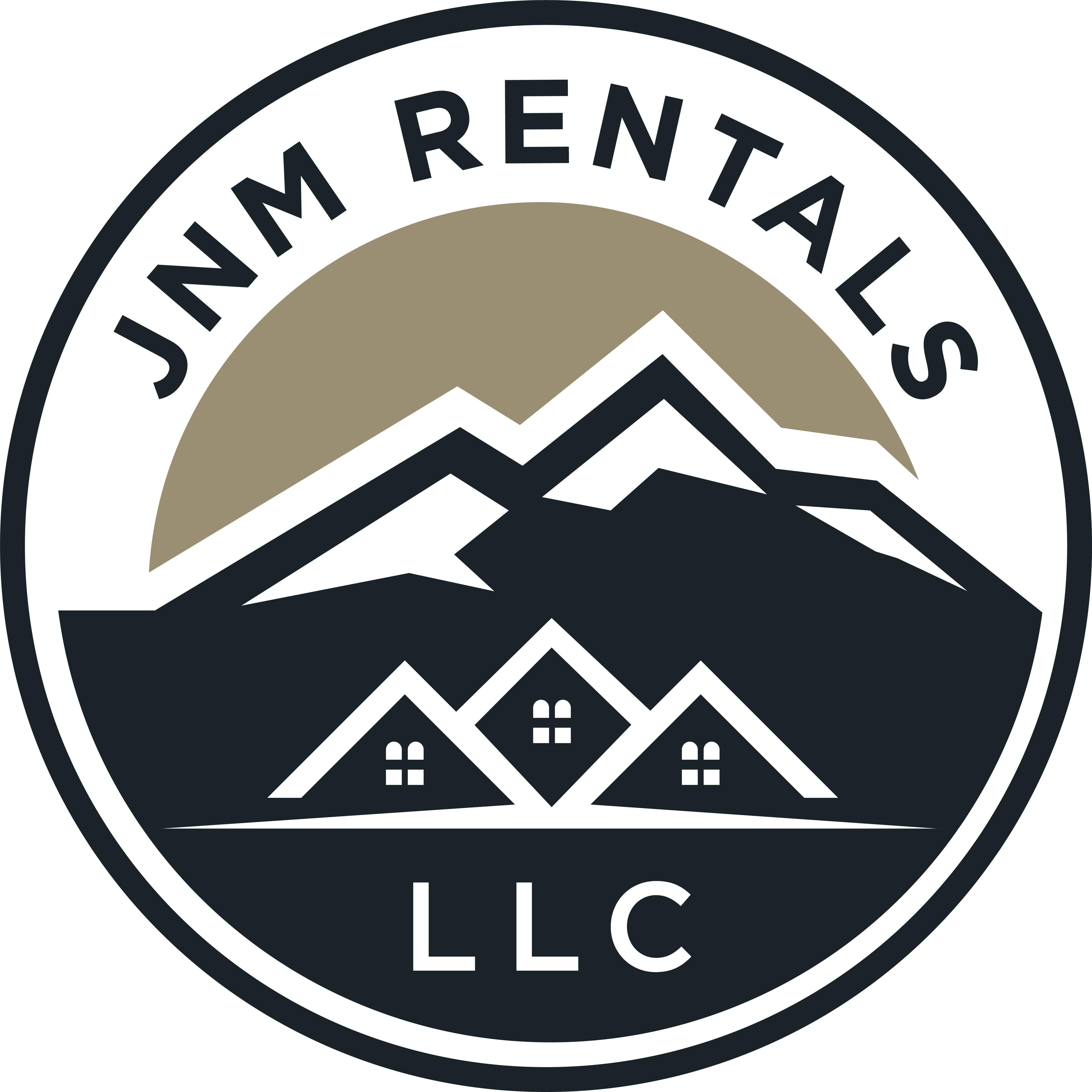 Build my rentals company logo!!