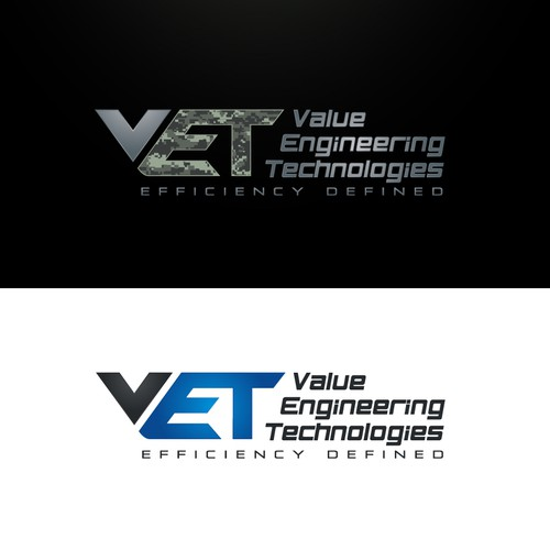 Guaranteed!!..(Need some more ideas..)the next logo for VETECH, VET, VeTechnologies...etc(Value Engineering Technologie
