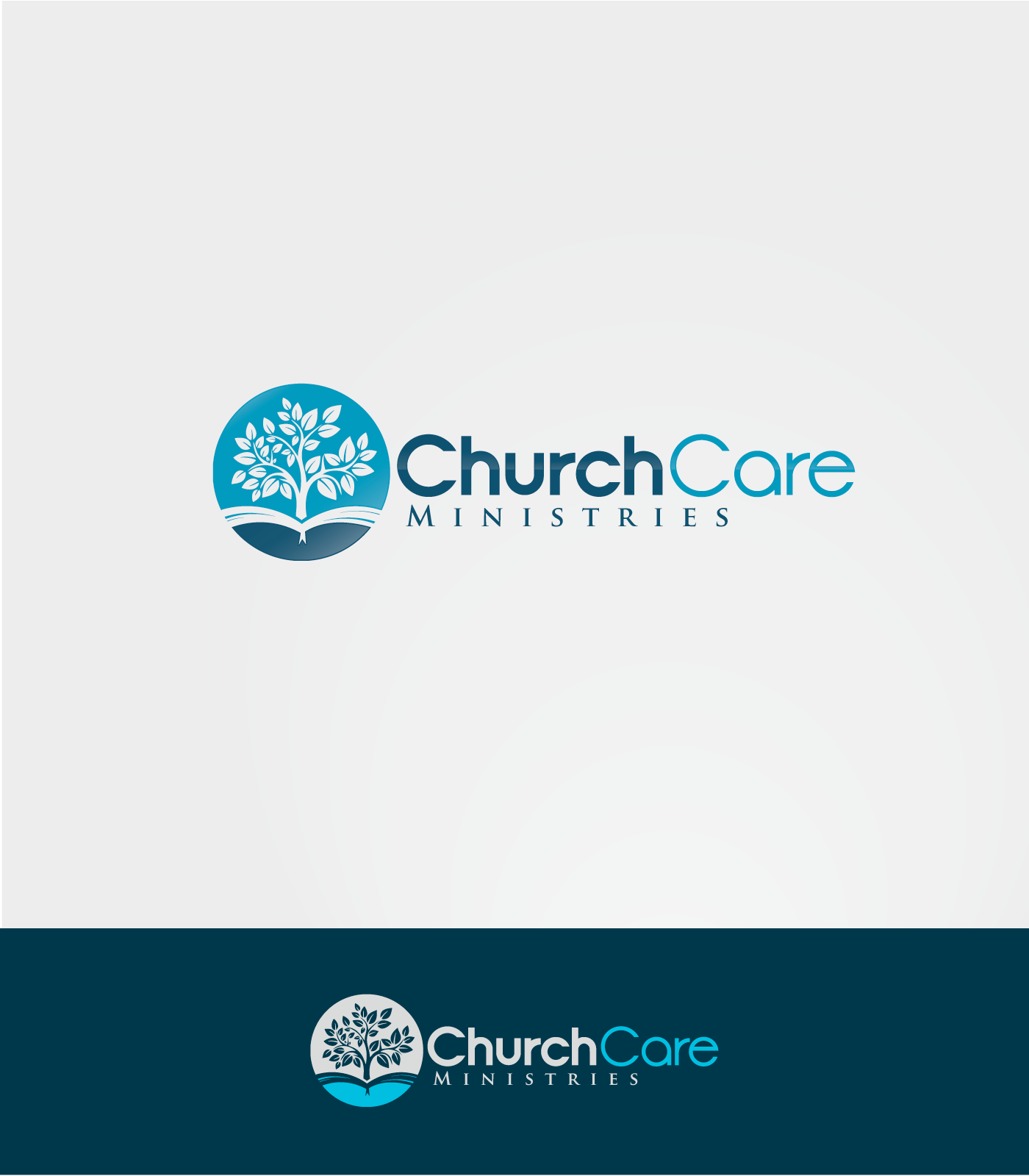 logo for Church Care Ministires