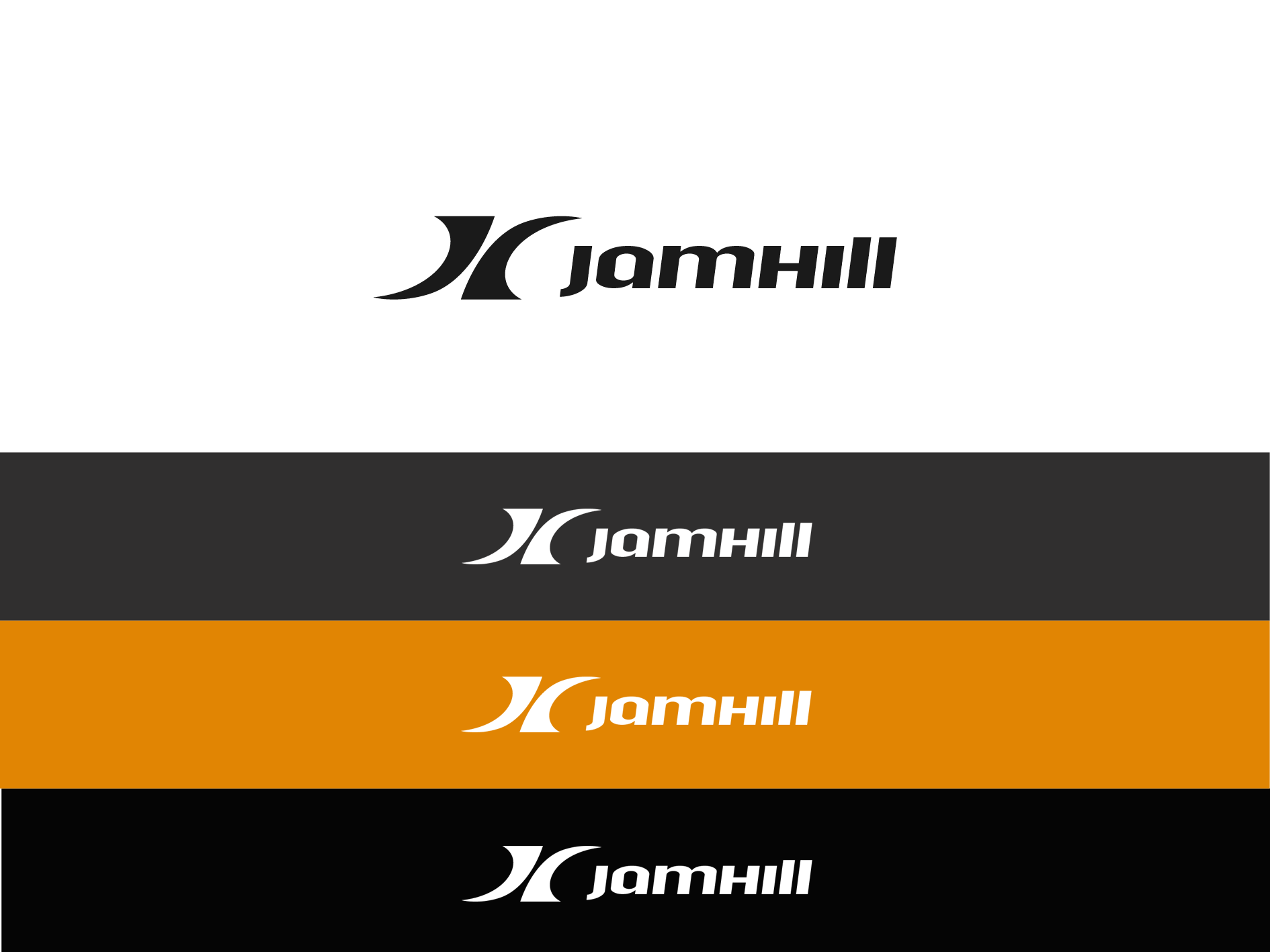 New logo wanted for JamHill