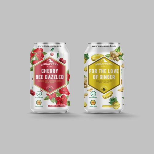 Packaging design concept