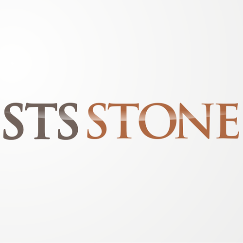 New logo wanted for STS STONE