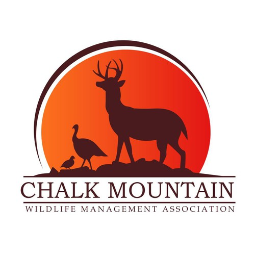 New Logo Design wanted for Chalk Mountain Wildlife Management Association (CMWMA)