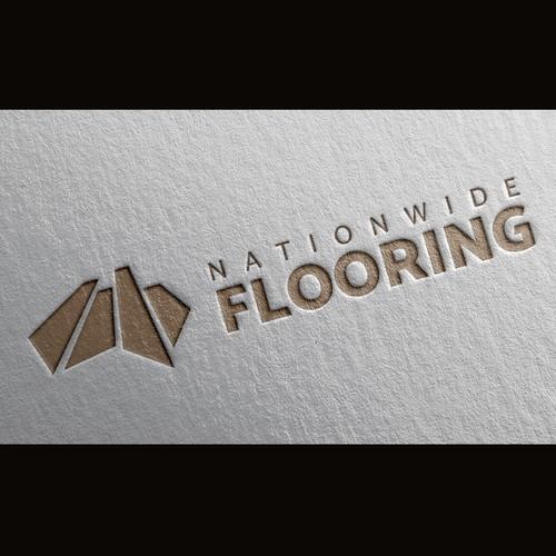 Australia + Flooring Logo