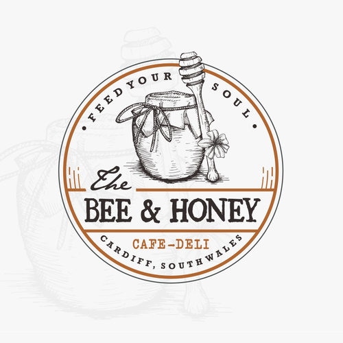 The Bee & Honey
