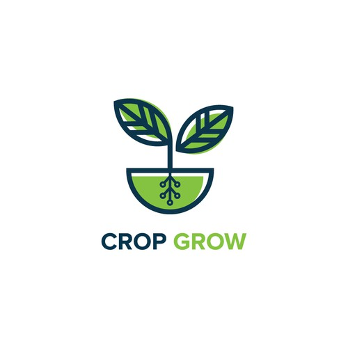 Crop Grow
