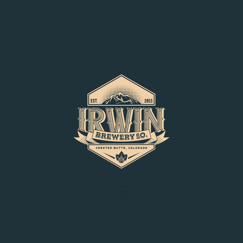 Irwin Brewing Company