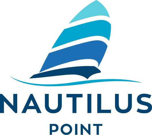 Apartment Logo Rebrand - Nautilus Pointe