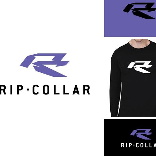 Rip collar