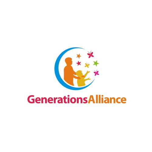 Logo for Generations Alliance