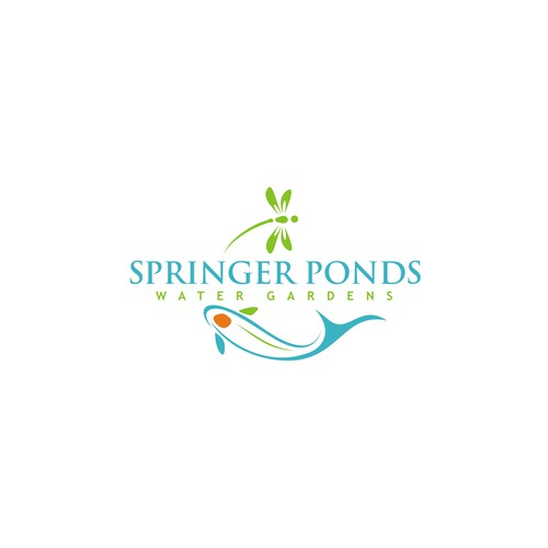 Springer Ponds and Water Gardens