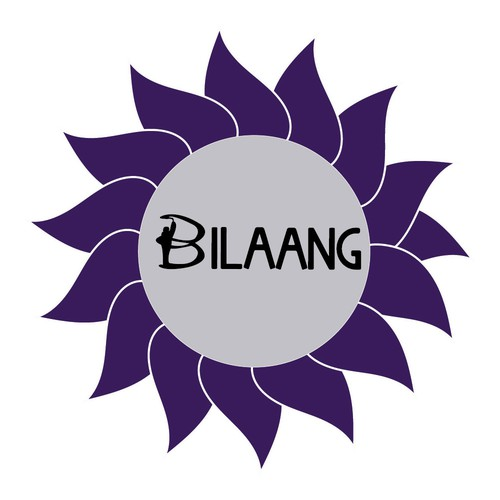 Yoga Flower Meditation Logo