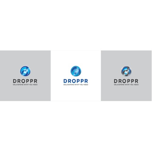 Logo Concept for aDelivery Company