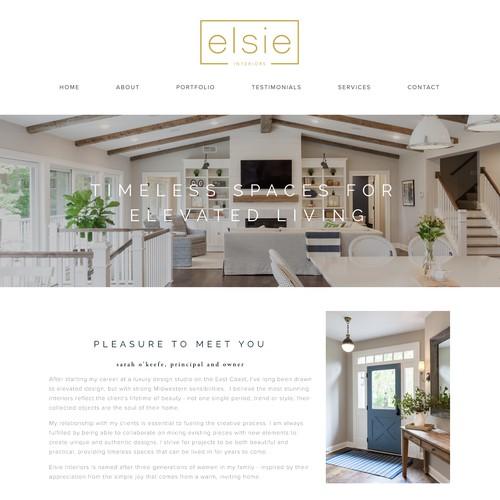 Elsie Interiors