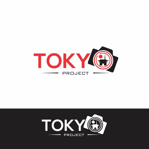 Tokyo Project is looking for a logo