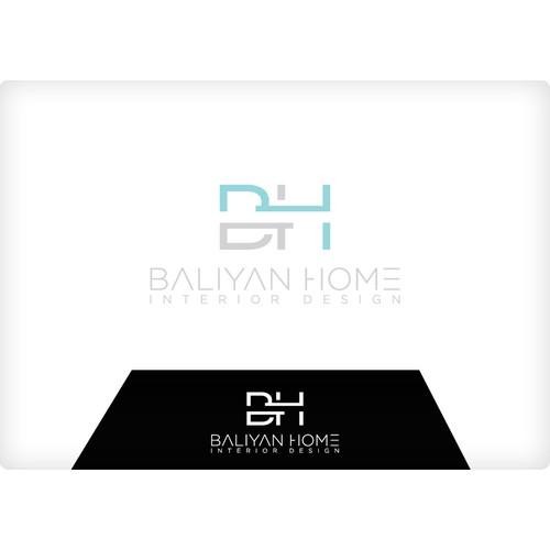 Create a chic, modern and architectural logo for my Interior Design biz