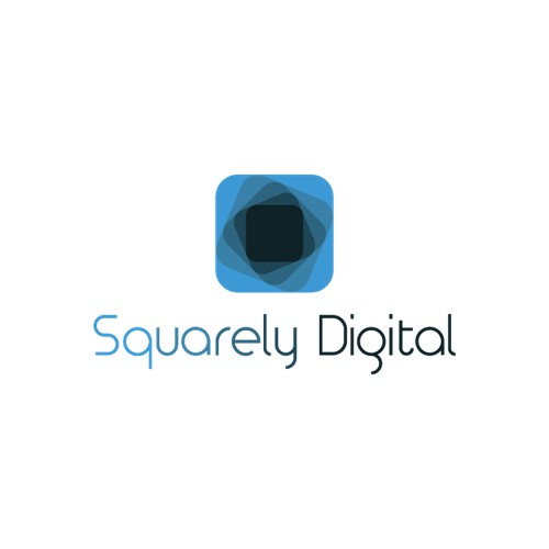 New logo wanted for Squarely Digital