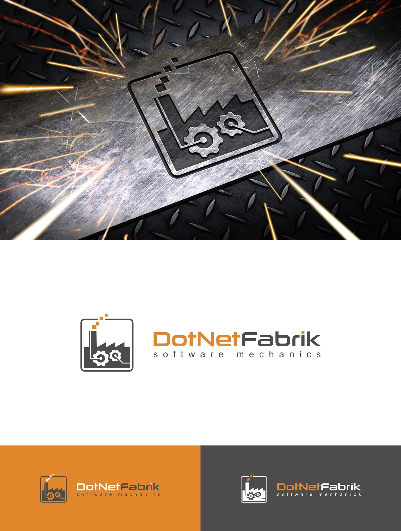 Knackiges Logo für Softwareschmiede gesucht