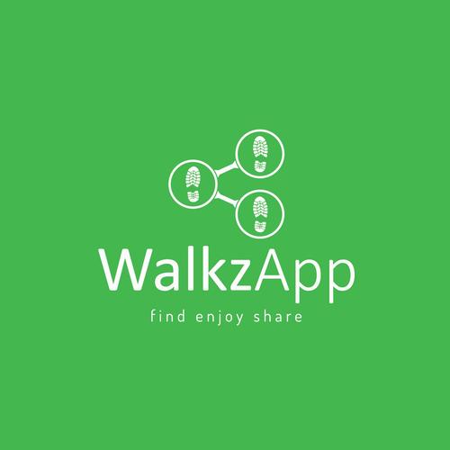 Walkz App
