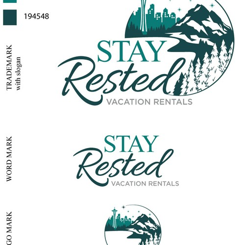 Stay Rested vacation rentals