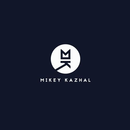 Mikey Kazhal logo