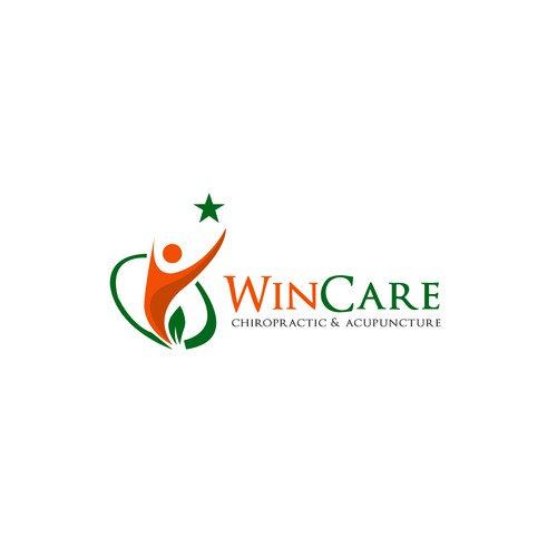 Create a fresh image for WinCare Relief and Wellness Clinic