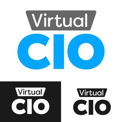 Logo design for the Virtual CEO service
