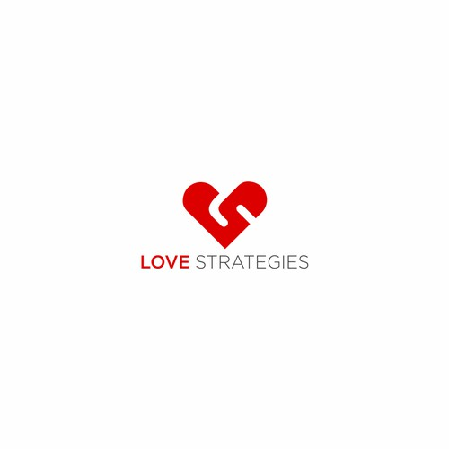 Design a Beautiful Logo for a Professional Love Coach
