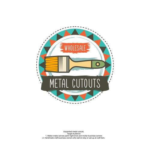 metal cutouts