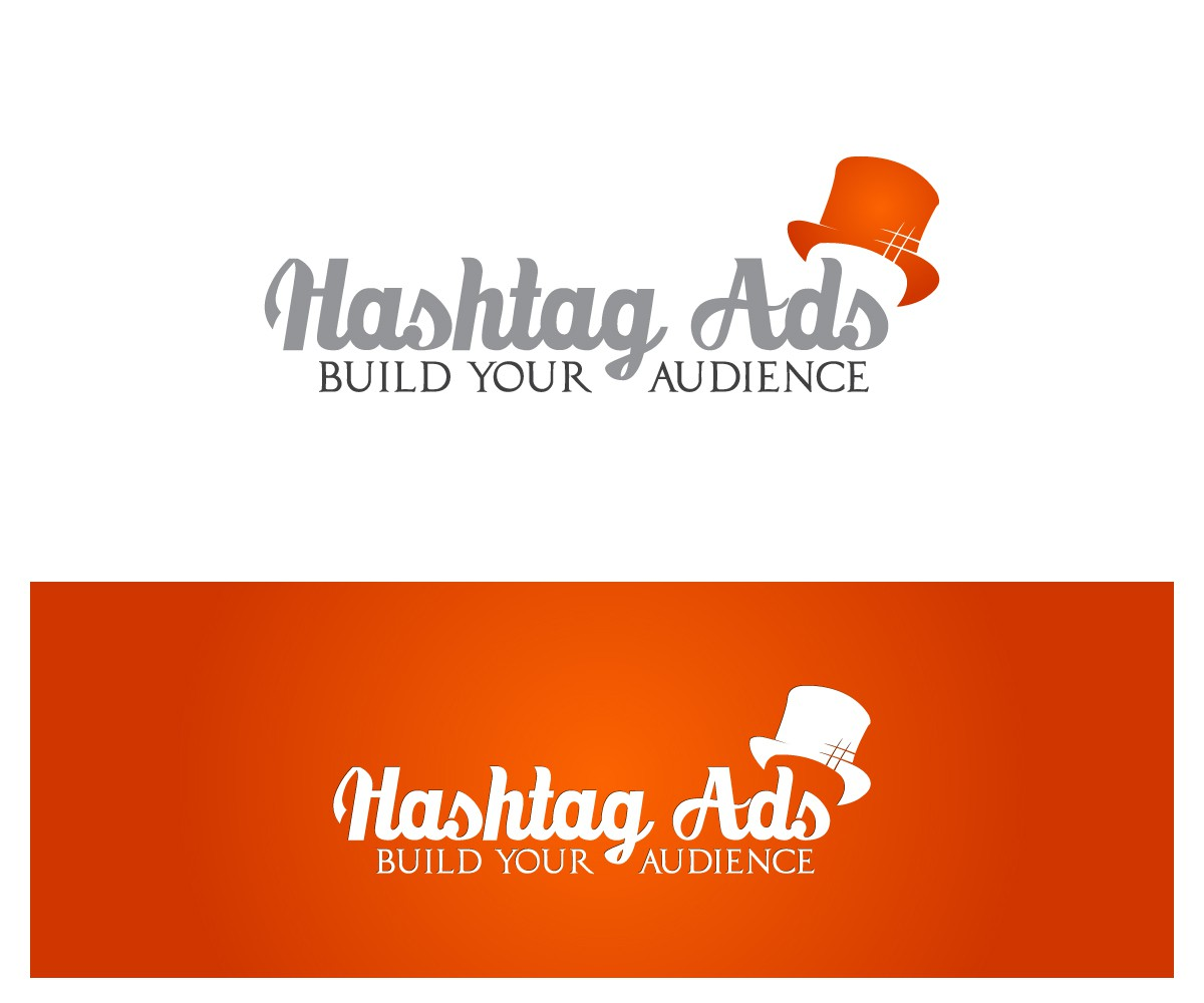 Create the next logo for #ads