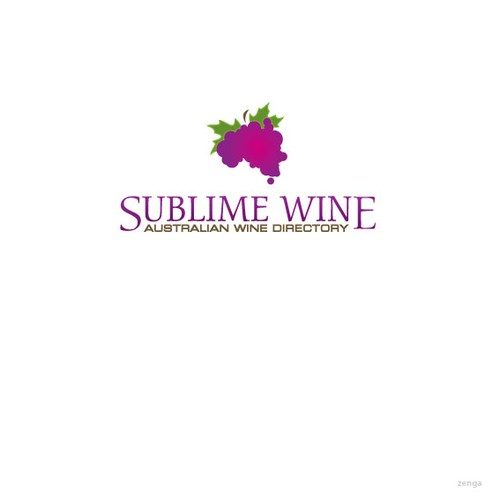 Logo for Sublime Wine