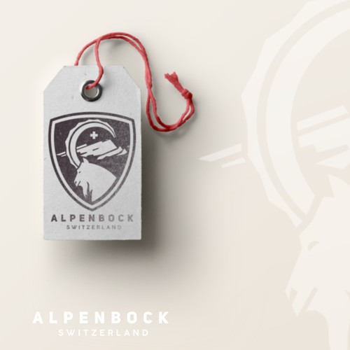 Logo for Alpenbock