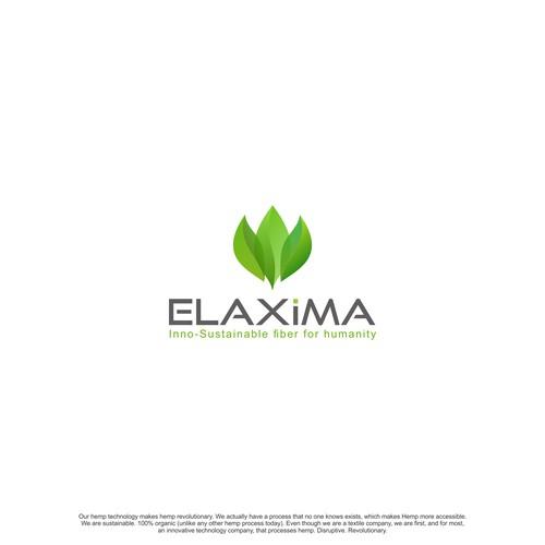 Leaf for Elaxima