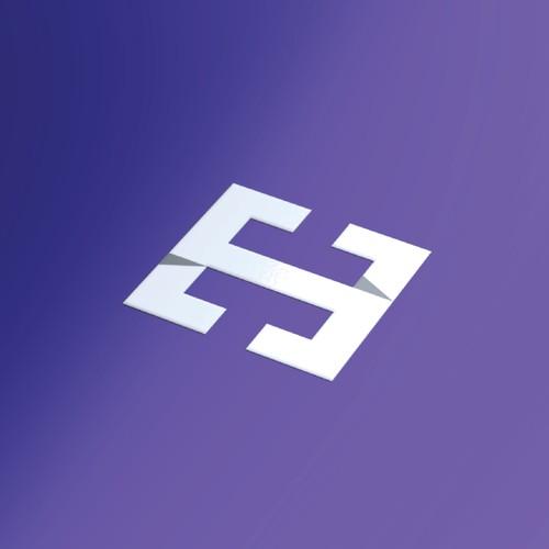 Logo for Technology Company