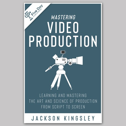 video production help book